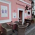Prague #3# 3 adresses pour prendre un en-cas