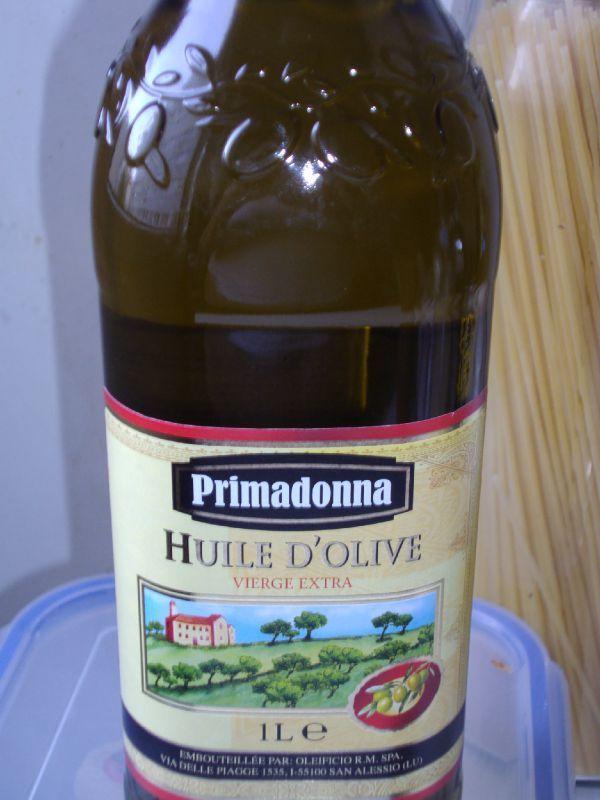 huile olive lidl