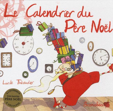 Le calendrier du Père Noël