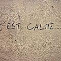 c'est calme_6098