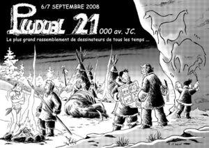 Pludual2008