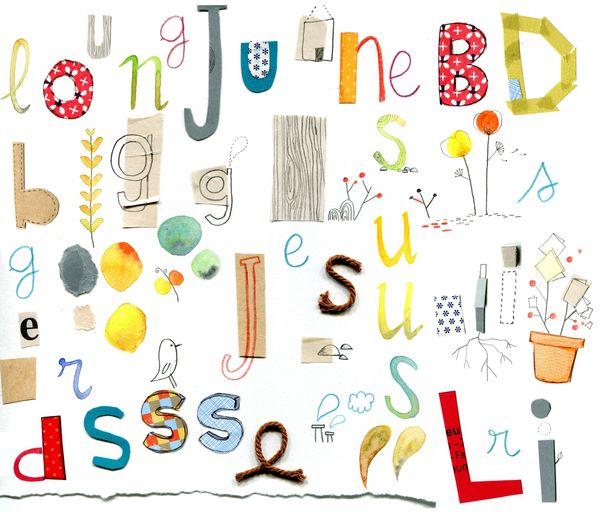 mix lettres