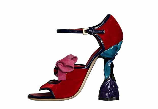 468df41e8 Prada Femmes Le T5dxwp Rose Un Pour Rétro Ebay Chaussures pqvPxXf