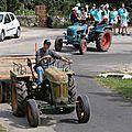 CORNUS - Rando tracteurs 2011 - Bautz