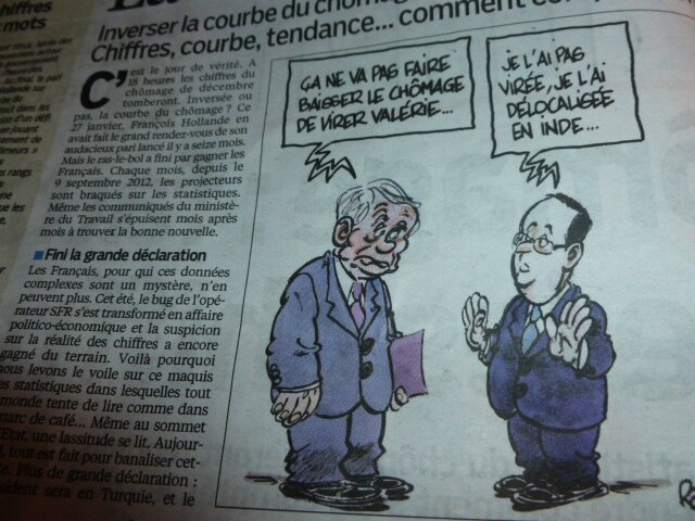 Hollande Valerie