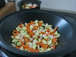 légumes coucousse
