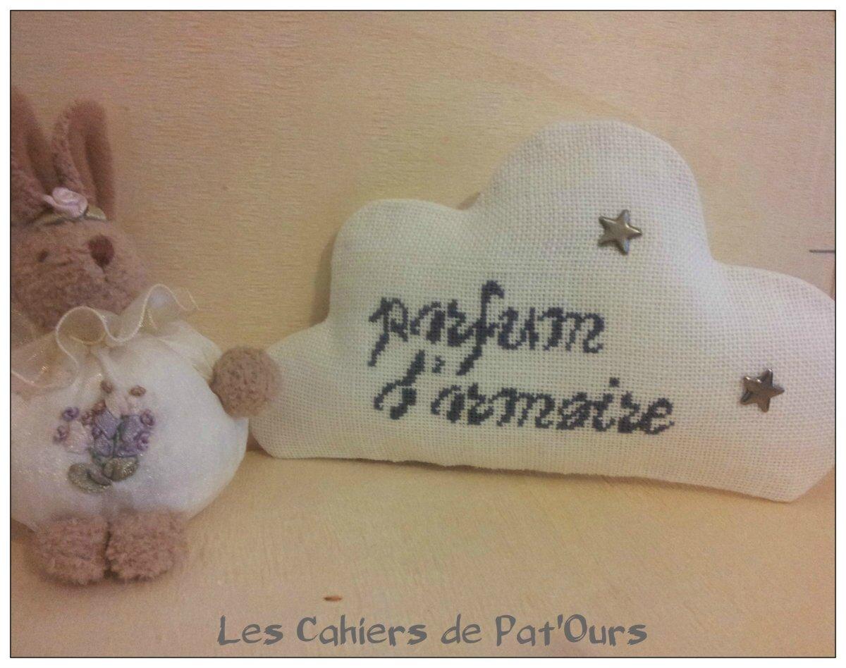 2 ème Cadeau de naissance ...