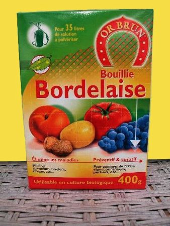 Le traitement la bouillie bordelaise le jardinoscope cot pratique les bons gestes faire - Traitement cerisier bouillie bordelaise ...