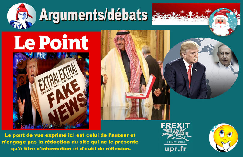 ARG LE POINT MBS TRUMP