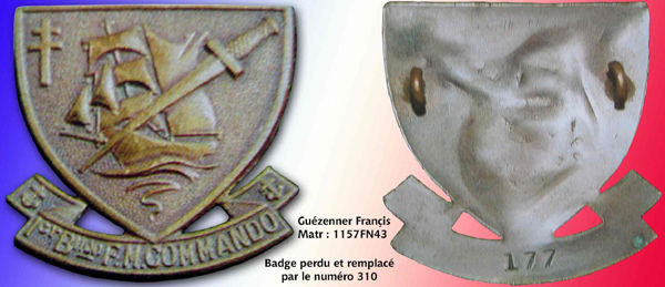 BADGE_GUEZENNER_N_177