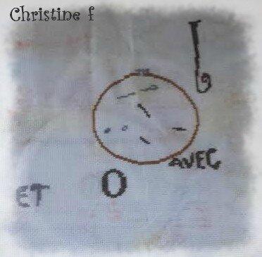 Christine F