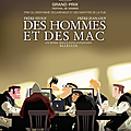 Des Hommes et des Mac
