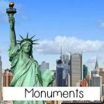 monuments new york