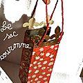 Le sac cadeau