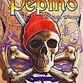 Pépino page de couverture