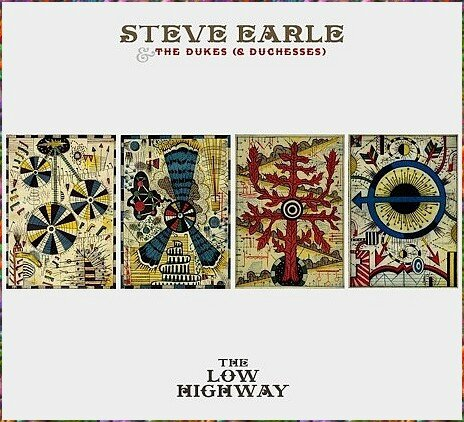 Steve earle low highway