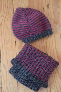 Les bonnets de l'hiver - Janvier 2013 (1)