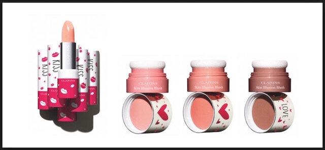 clarins blush baume