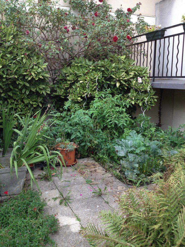 Un petit coin de jardin bienvenue l 39 atelier de for Carte virtuelle mon coin de jardin