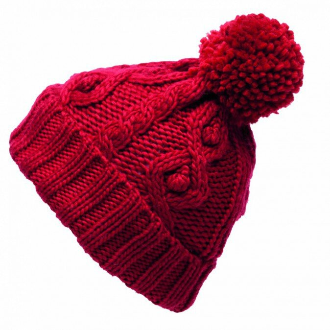 apprendre a tricoter un bonnet