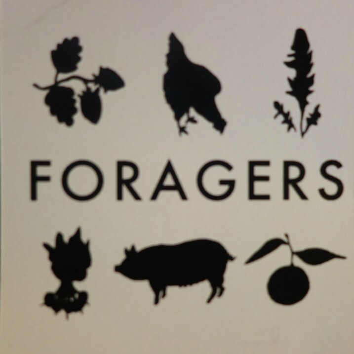 Foragers Table