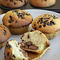 Muffin monday #28 : les participations !
