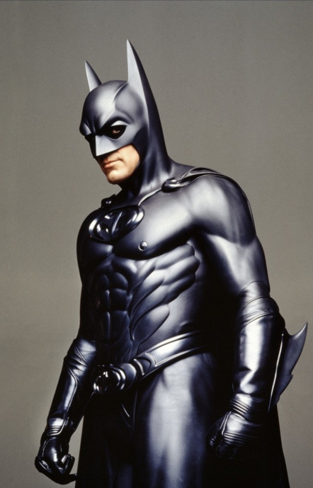 gc batman2
