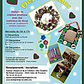 Animation les eco-kdos à salon de provence