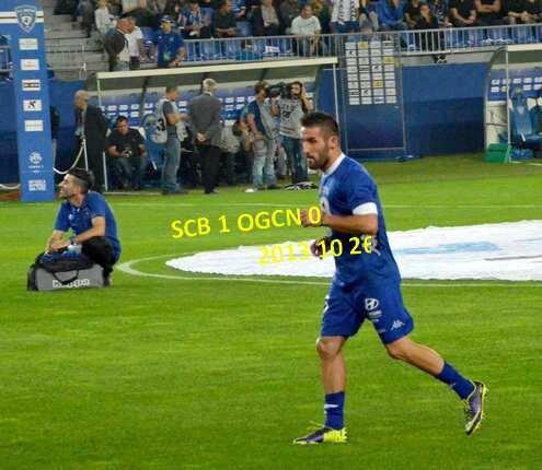 016 1148 - BLOG - Corsicafoot - SCB 1 OGCN 0 - 2013 10 26