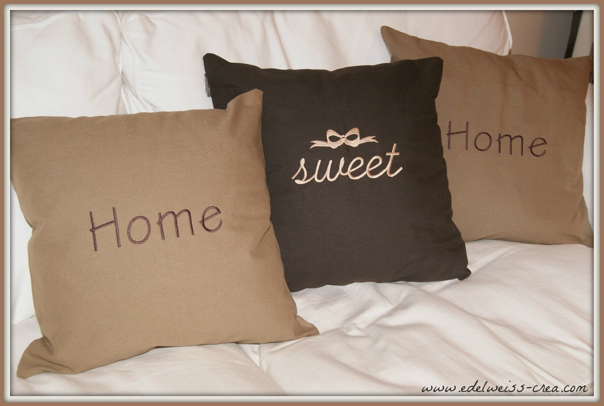 caramel et chocolat l 39 atelier d 39 edelweiss. Black Bedroom Furniture Sets. Home Design Ideas