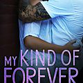 My kind of forever (the beaumont series #5) by heidi mclaughlin