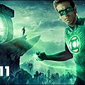 Once upon a time Green Lantern