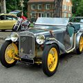 Austin seven roadster (Retrorencard aout 2010) 01