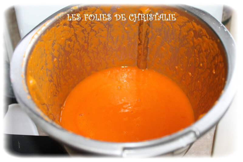 Coulis tomates 2