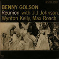Benny Golson - 1962 - Reunion with J