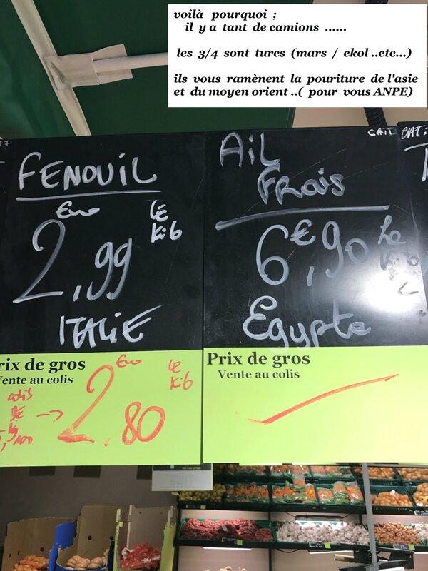 agriculteur français