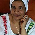 Mme KABA Sylvie - Fête de Tabaski 2014