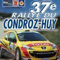 04 Rallye du Condroz 2010