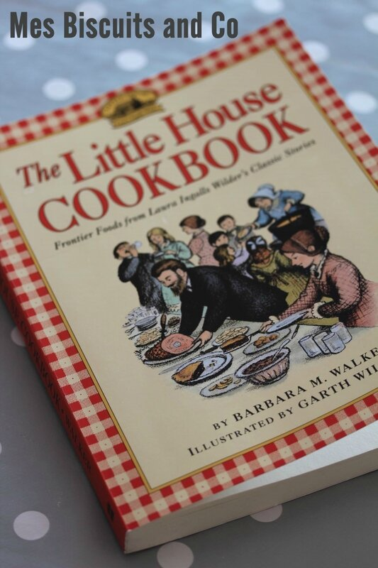 cookbooklittle