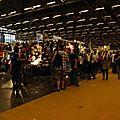 Espace commercial Japan Expo