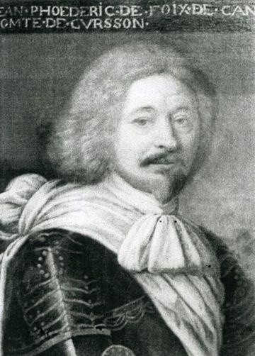 Frédéric de Foix