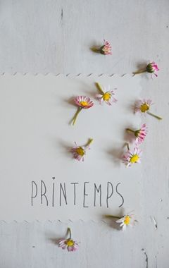 printemps