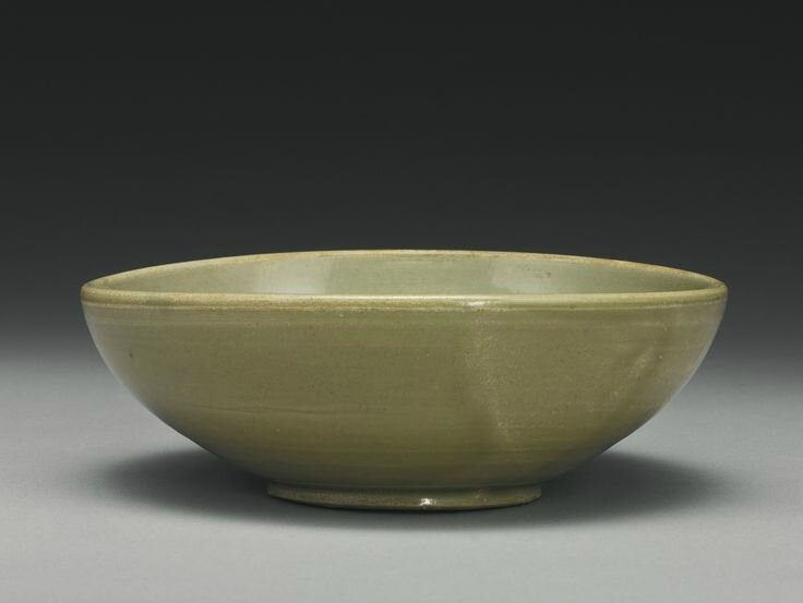 A 'Yue' bowl, Five dynasties period