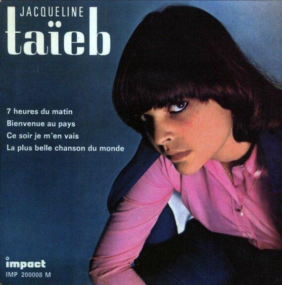 JACQUELINE-TAIEB