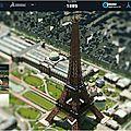 Paris, revivre l'histoire de la capitale