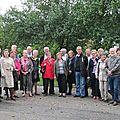 Les anciens eleves et professeurs au college de masevaux de 1958 à 1963 se retrouvent a sewen