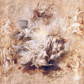 Rubens banqueting house sketch saved for great britain