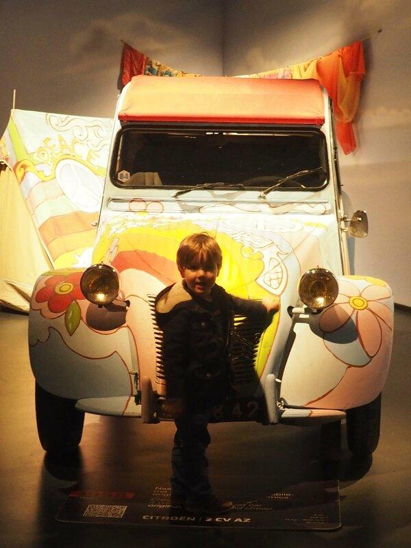 9-musée de l'automobile-turin-Italie