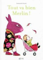tout va bien Merlin cover