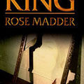Rose madder, de stephen king (1995)
